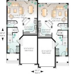 Narrow Lot Duplex Plans Photo by Narrow Lot Duplex House Plans Home Design And Style