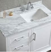Bathroom Countertop Basin Cabinets by 25 Best White Vanity Bathroom Ideas On Pinterest White Bathroom Cabinets