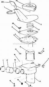 Polaris W918527 Parts List And Diagram