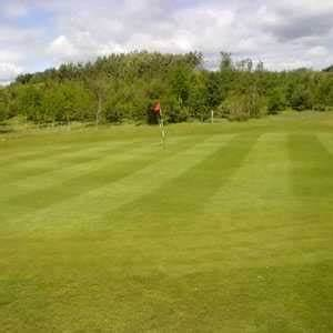 Kames Country Club - Mouse Valley Course in South Lanarkshire