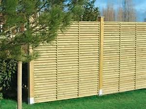 Panneau De Jardin Pas Cher : panneaux arifi durapin piveteau bois claustras bois ~ Premium-room.com Idées de Décoration