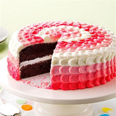food suggestions for cing cake with buttercream decorating frosting recipe taste of home