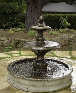 Free shipping and no sales tax on all large outdoor water for Large outdoor fountains