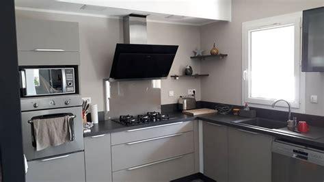 cuisine d été installation d une cuisine moderne 224 maximin la ste