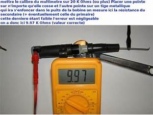 Tester Bobine Allumage Moto : test bobine allumage crayon ma maison personnelle ~ Gottalentnigeria.com Avis de Voitures
