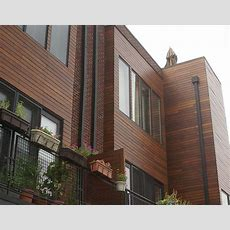 Hdg Exterior Bamboo  Hdg Building Materials