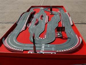 Scx Digital Track For Slot Car Festival - 2011 Uk Slot Festival - Archive