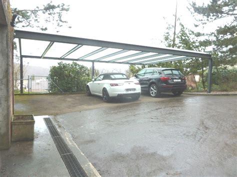 Carport Für 4 Autos by D 228 Cher