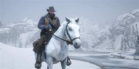 horse dead redemption arabian horses archive ranked