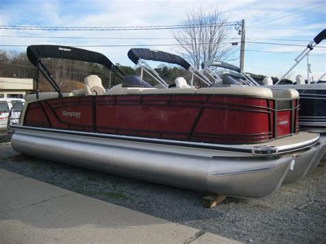 Meredith Marina Used Boats by Sanpan Boats For Sale Boats