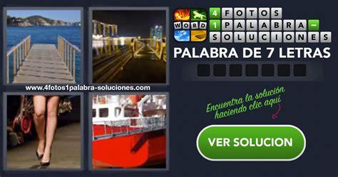 Un Barco 4 Fotos 1 Palabra by 4 Fotos 1 Palabra Barco Rojo Y Blanco Con Una Pasarela