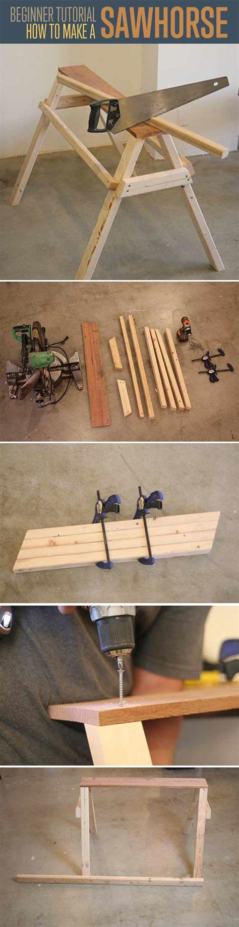 easy woodworking projects listsy