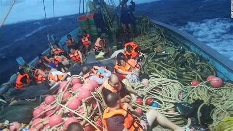 Tourist Boat Sinks by Phuket Boat Sinks Toll Rises After Tourist Boats