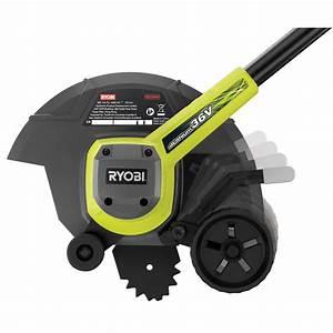 Batterie Ryobi 36v : ryobi 36v li ion cordless edger skin only bunnings ~ Farleysfitness.com Idées de Décoration