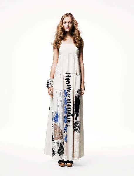 kimono femme h m h m mode femme 233 t 233 2011 la collection tendance en image
