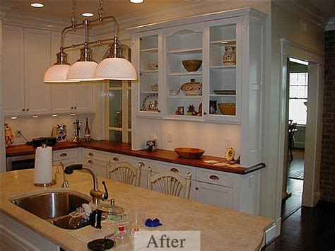 kitchen cabinet makeovers cottrell kitchen home remodeling 2605