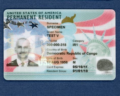 issues  fraud proof green cards voice  america