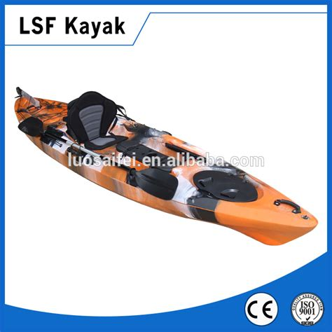 Kayak Boats Foot Pedal by Fishing Kayak With Pedal Foot Pedal Kayak Buy Pedal