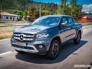 Compra y venta de motos y carros usados y nuevos, precios de carros, motos usados o nuevos, clasificados con fotos de vehículos nuevos y usados en colombia. Mercedes-Benz Clase X 2019 llega a Chile para quedarse