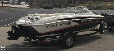 Tahoe Boats For Sale In Ky by Tahoe Q4i Boats For Sale Boats