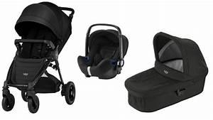 Britax Kinderwagen Bewertung : britax b motion 4 plus inkl canopy pack hard carrycot ~ Jslefanu.com Haus und Dekorationen