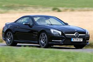 Sl Auto : mercedes benz sl400 amg sport first drive ~ Gottalentnigeria.com Avis de Voitures