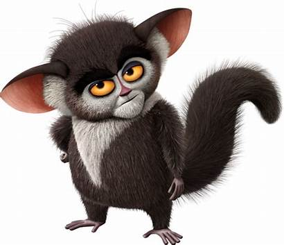 Maurice Madagascar Heroes Wiki Fandom Villain Villains