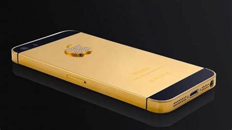 most expensive iphone the most expensive iphone 6 and its priced in the millions