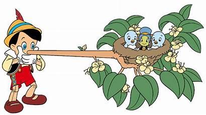 Jiminy Cricket Clipart Pinocchio Promise Promises Clip