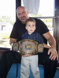 "Random Thoughts: Nikita Koloff ""The Russian Nightmare"""