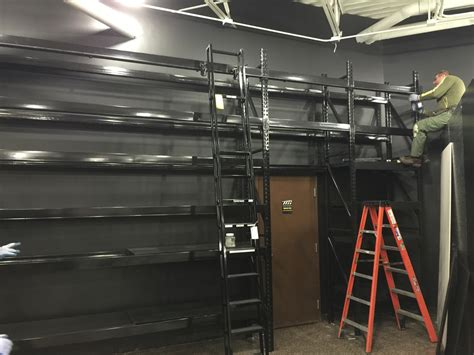 How Our Shelving Helped A Liquor Store The Shelving Blog