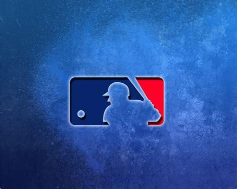 MLB On Blue - Best MLB Team Wallpapers