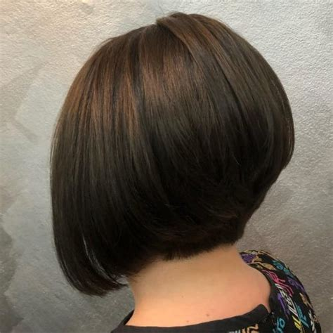 Front Back Bob Hairstyles by 48 Chic Bob Hairstyles Haircuts For In 2018