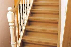 Ab Wieviel Stufen Braucht Man Ein Geländer : wie sie einer alten treppe einen frischen auftritt verleihen livvi de ~ Markanthonyermac.com Haus und Dekorationen