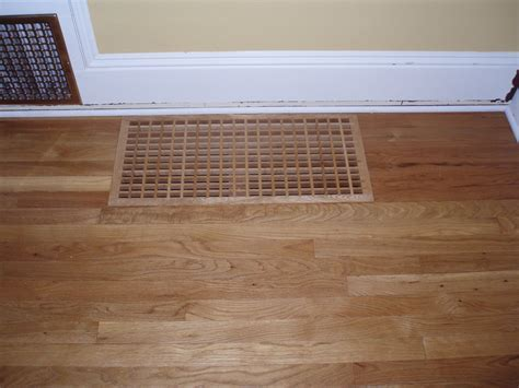 Floor Grates For Air Return   Flooring Ideas and Inspiration