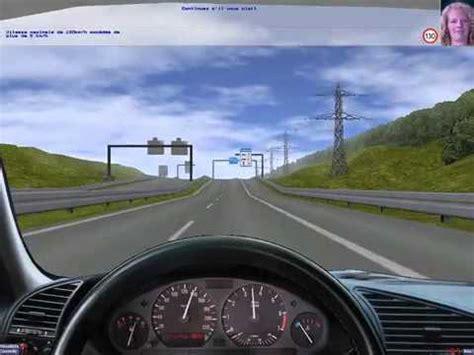 siege simulateur de conduite première leçon de conduite sur simulateur