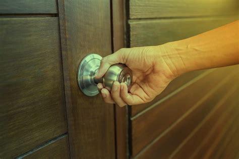 ways   open  locked door   locksmith