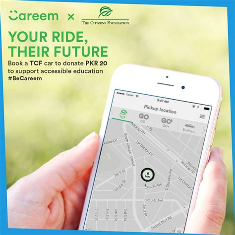 9 Reasons Why Careem Is Better Than Your Best Friend In
