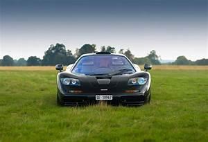 McLaren F1 And P1 Posing Together GTspirit