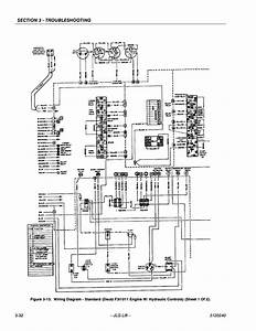 Elevator Electrical Wiring Diagram