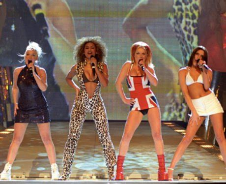 spice girls sexy 90s pop star dance moves that need to make a comeback