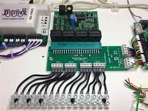 Digitrax Block Detector Bdl168