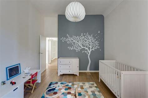 idée décoration chambre bébé 25 idées déco chambre bébé de style scandinave