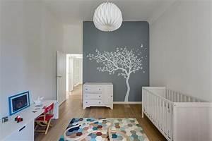 Idée De Déco Chambre : 25 id es d co chambre b b de style scandinave ~ Melissatoandfro.com Idées de Décoration