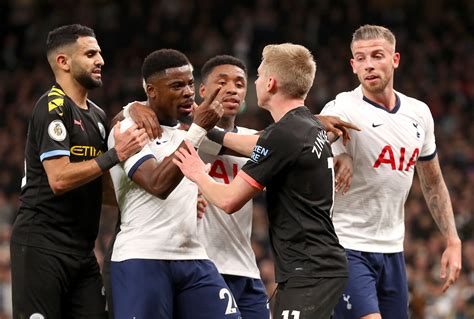 PREVIEW Tottenham vs Manchester City, due mondi che collidono