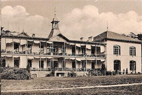 Edmundsthal Krankenhaus Geesthacht Geesthacht