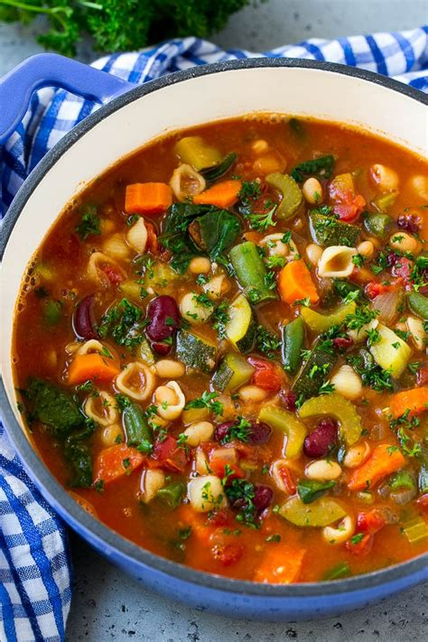 Soups From Olive Garden by Olive Garden Minestrone Soup Dinner At The Zoo