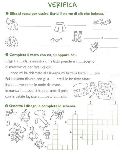 Prove D Ingresso Liceo Linguistico Seconda Classe Lingua Italiana Maestra Mg