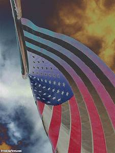 Old Glory Flag Digital Art Pictures