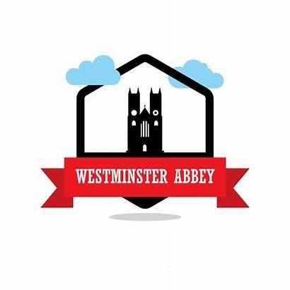 Abbey Westminster Silhouette Vector Freepik